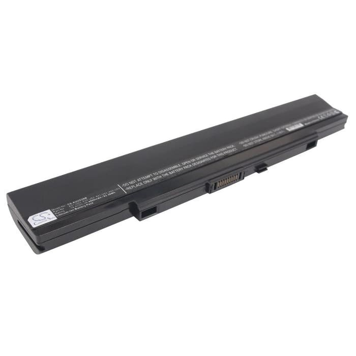 New Premium Notebook/Laptop Battery Replacements CS-AUU53NB