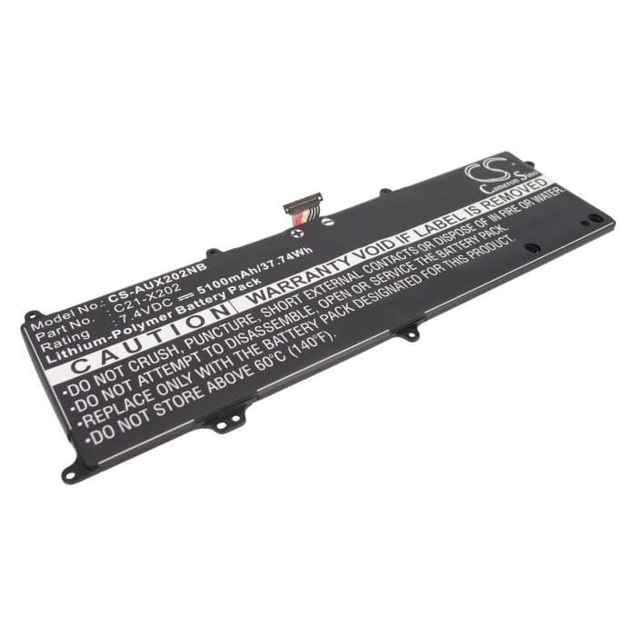 New Premium Notebook/Laptop Battery Replacements CS-AUX202NB