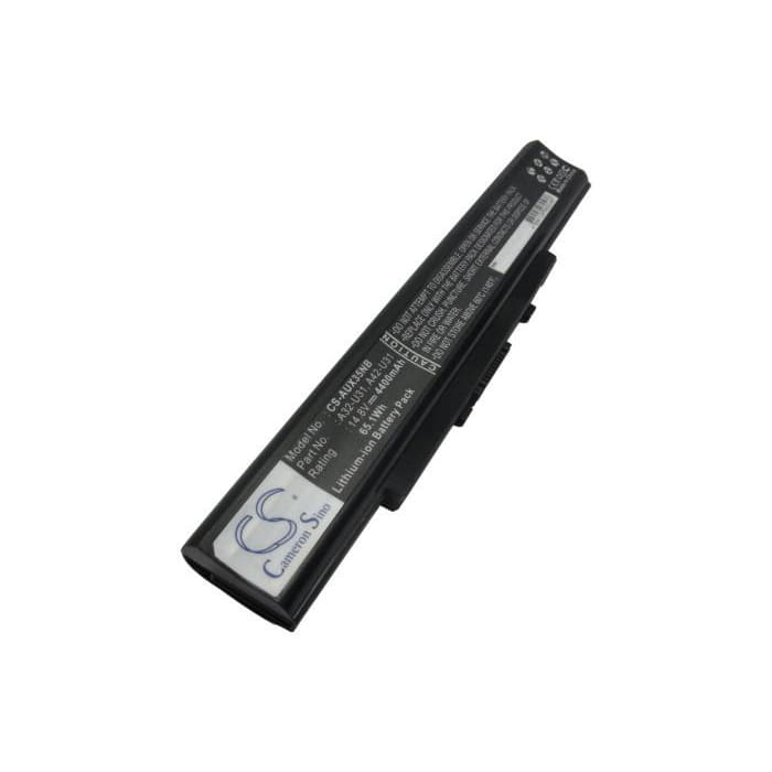 New Premium Notebook/Laptop Battery Replacements CS-AUX35NB