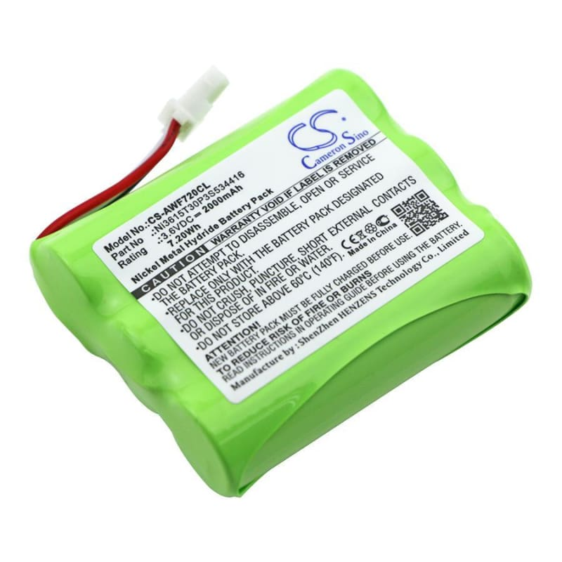 New Premium Cordless Phone Battery Replacements CS-AWF720CL