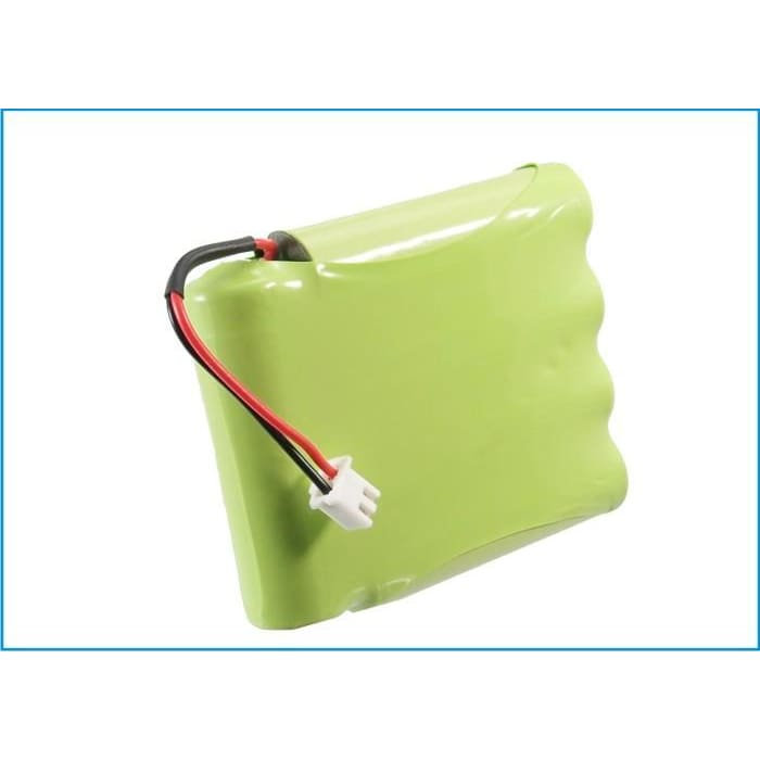 Premium Battery for Axalto Magic 5100, Magic X1000, 3w 6.0V, 2000mAh - 12.00Wh