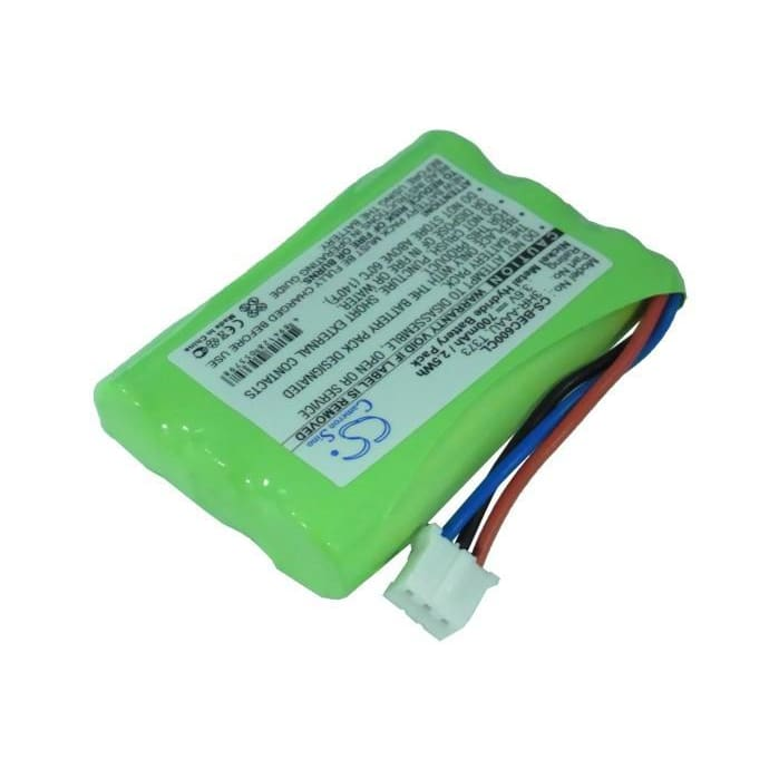New Premium Cordless Phone Battery Replacements CS-BEC600CL