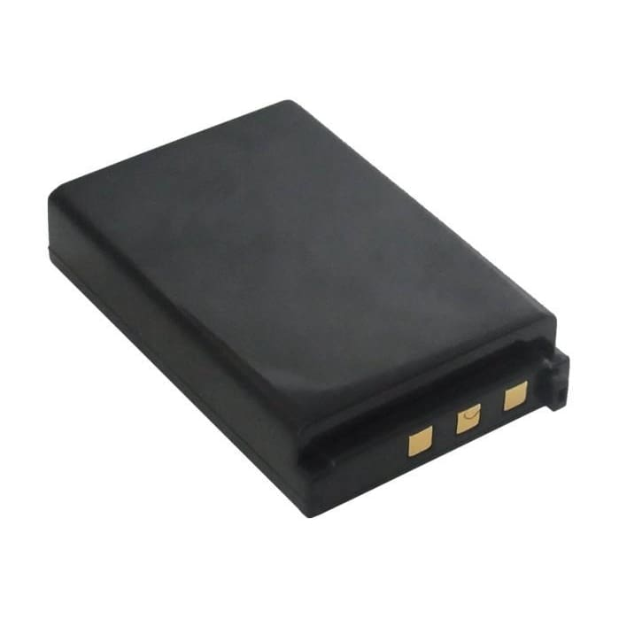 Premium Battery for Auto-id Asia 3.7V, 1800mAh - 6.66Wh