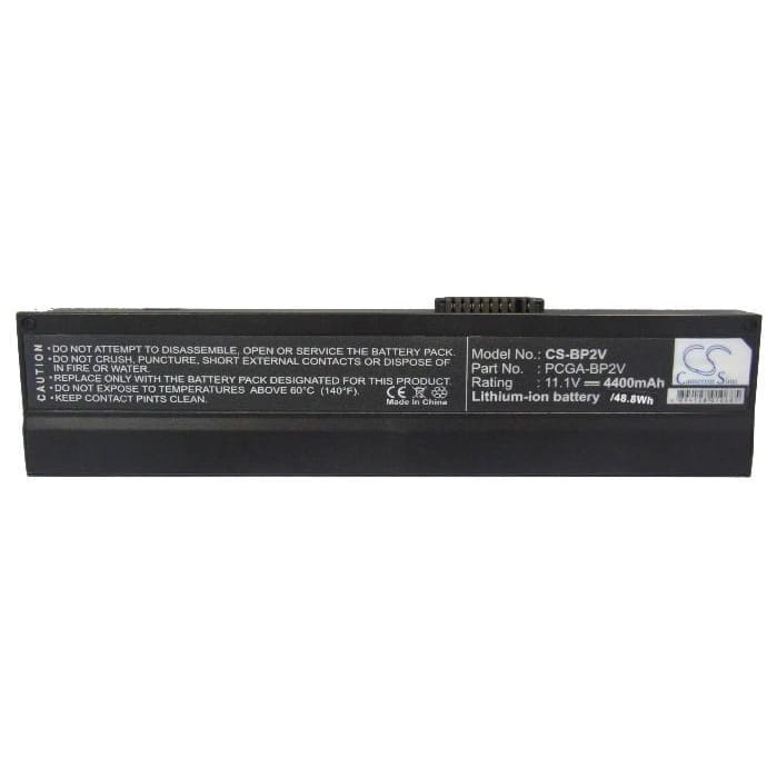 New Premium Notebook/Laptop Battery Replacements CS-BP2V