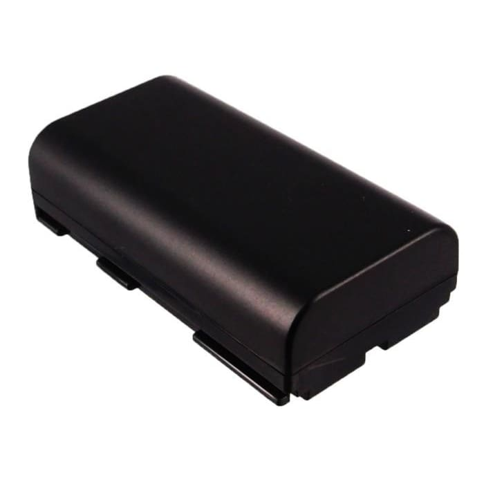 Premium Battery for Canon C2, Dm-mv1, Dm-mv10, E1, 7.4V, 2000mAh - 14.80Wh