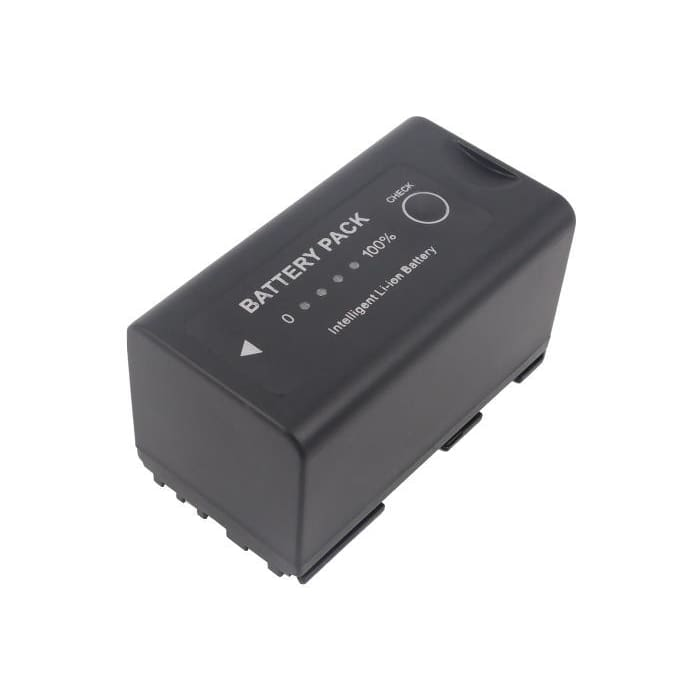 Premium Battery for Canon Eos C100, Gl2, Xf100, 7.4V, 5200mAh - 38.48Wh
