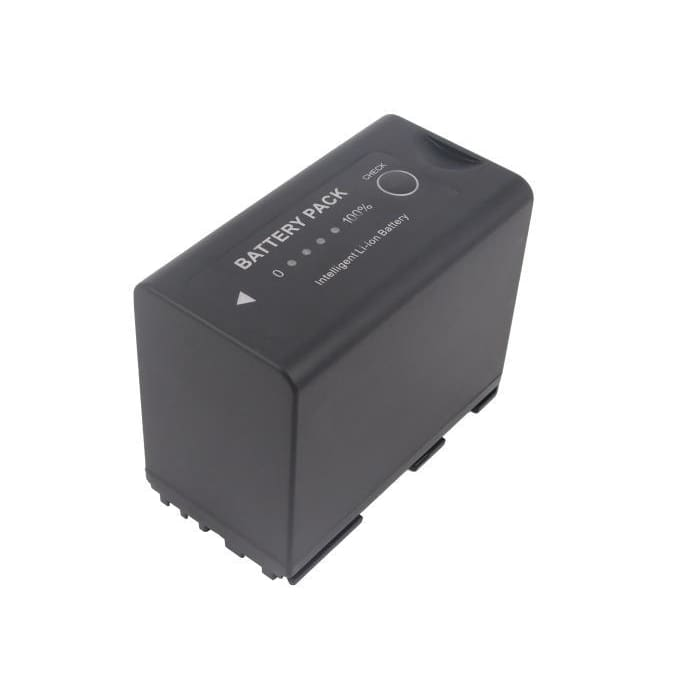Premium Battery for Canon Gl2, Xf100, Xf105, Xf300, 7.4V, 7800mAh - 57.72Wh