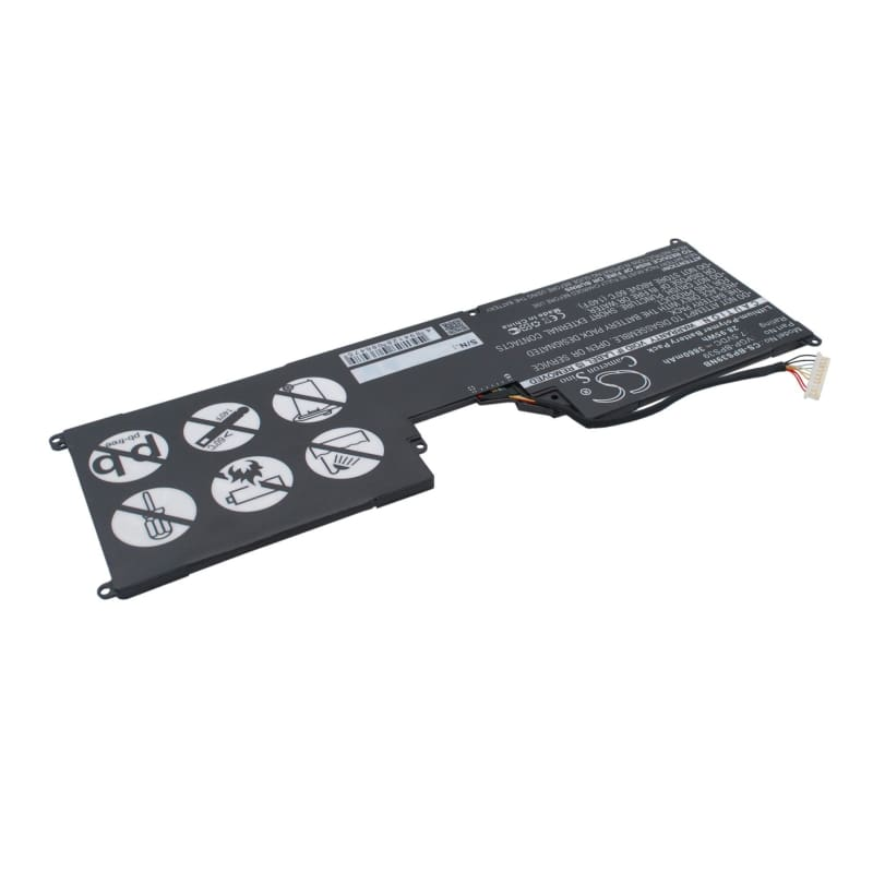 New Premium Notebook/Laptop Battery Replacements CS-BPS39NB