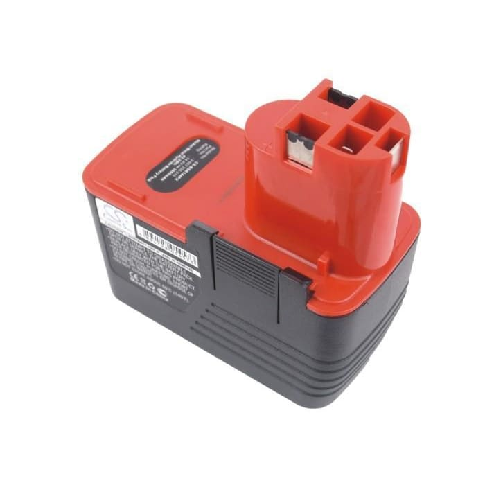 New Premium Power Tools Battery Replacements CS-BSR144PX