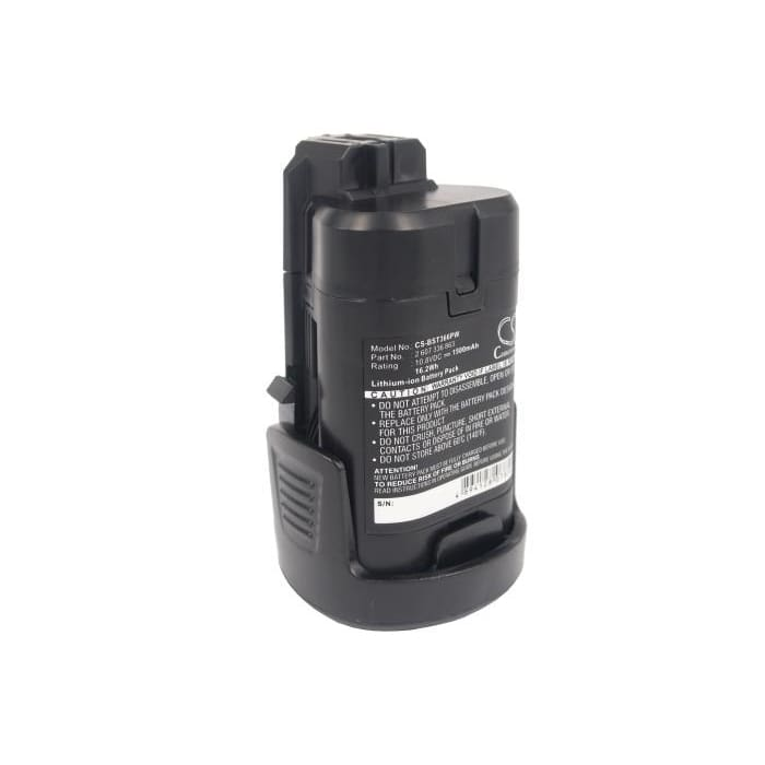New Premium Power Tools Battery Replacements CS-BST366PW