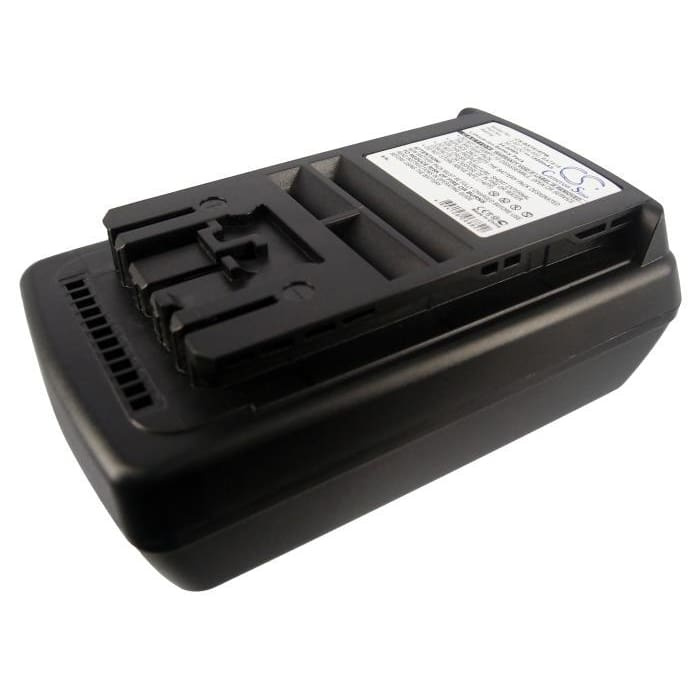 New Premium Power Tools Battery Replacements CS-BST818PW