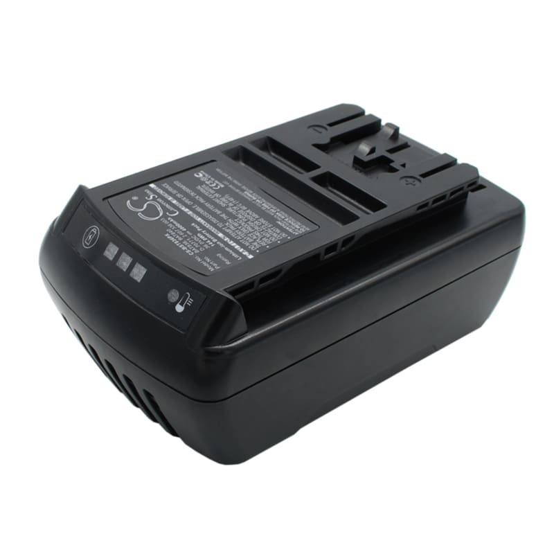 New Premium Power Tools Battery Replacements CS-BST836PX