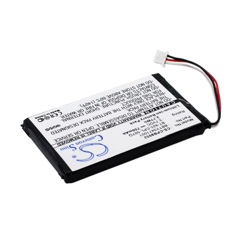 New Premium Cordless Phone Battery Replacements CS-CPB9052