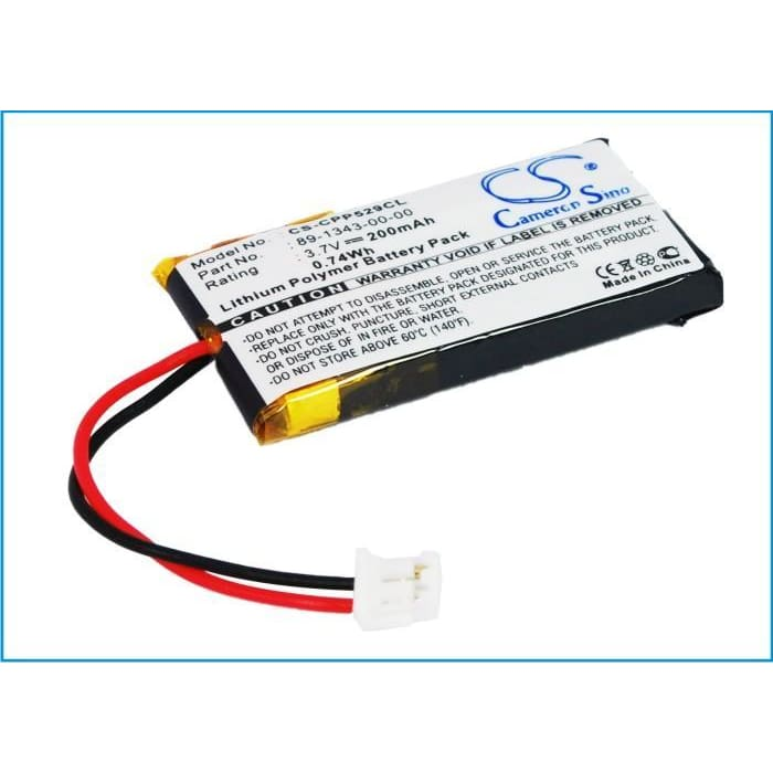 New Premium Cordless Phone Battery Replacements CS-CPP529CL