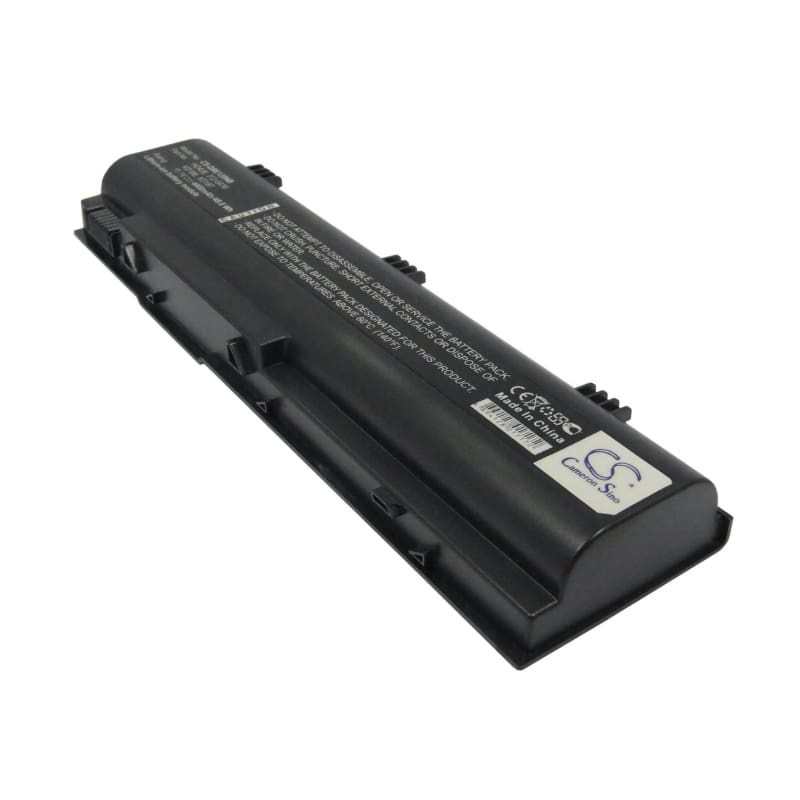 New Premium Notebook/Laptop Battery Replacements CS-DBE120NB