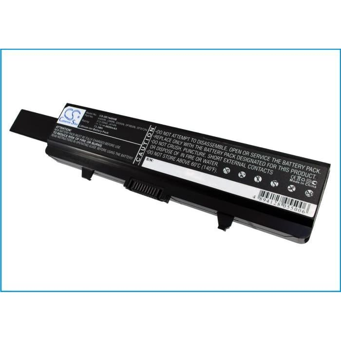 New Premium Notebook/Laptop Battery Replacements CS-DE1440HB
