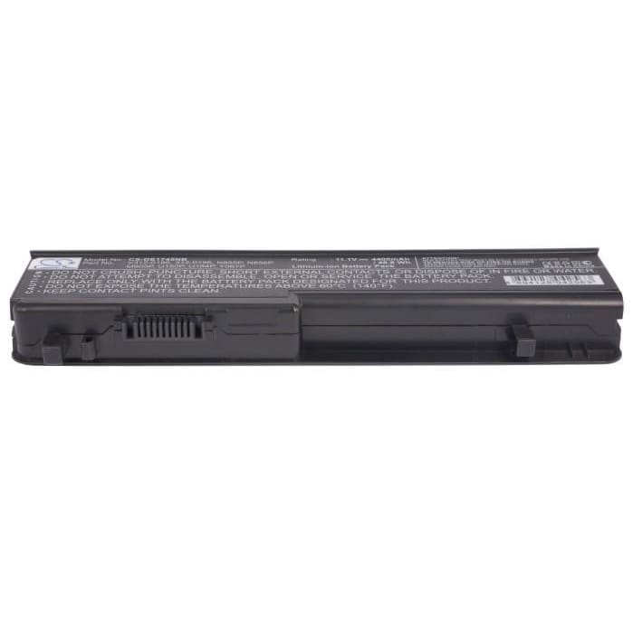 New Premium Notebook/Laptop Battery Replacements CS-DE1745NB