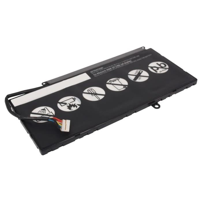 New Premium Notebook/Laptop Battery Replacements CS-DE5460NB