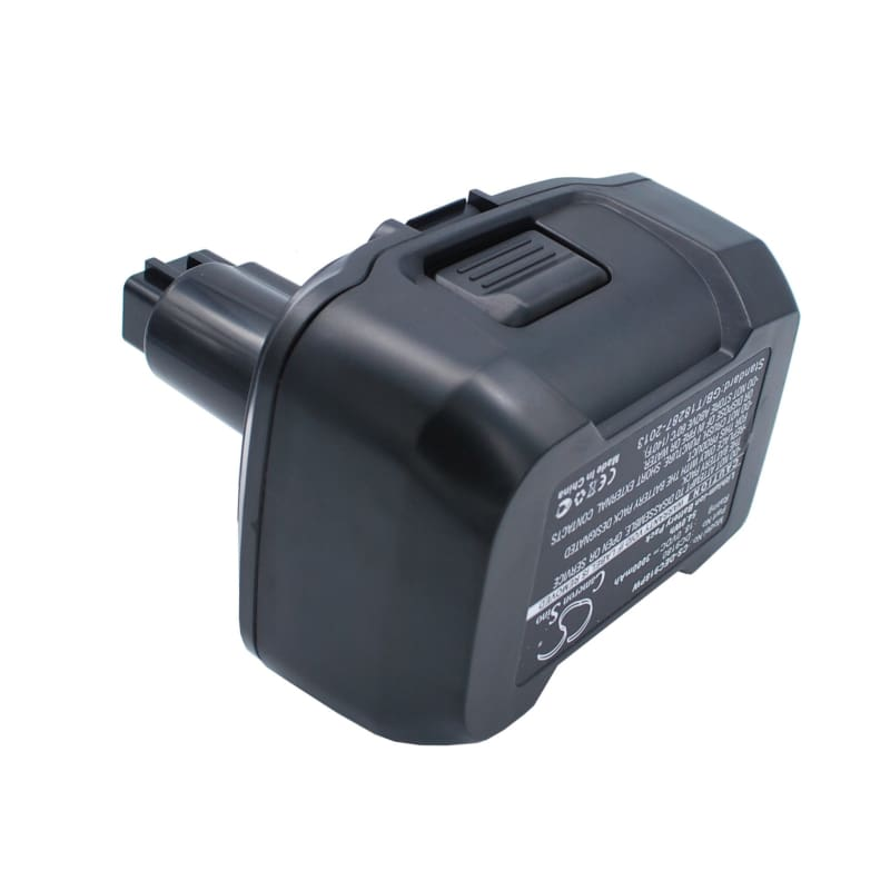 New Premium Power Tools Battery Replacements CS-DEC918PW