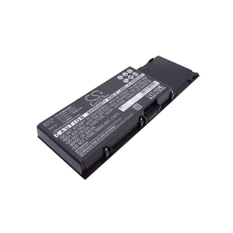 New Premium Notebook/Laptop Battery Replacements CS-DEM640NB