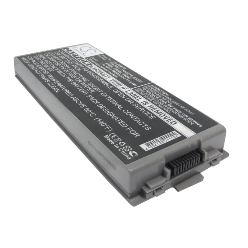 New Premium Notebook/Laptop Battery Replacements CS-DEM70