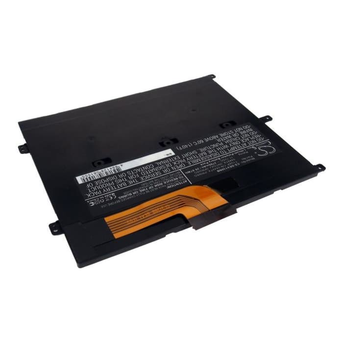 New Premium Notebook/Laptop Battery Replacements CS-DEV130NB