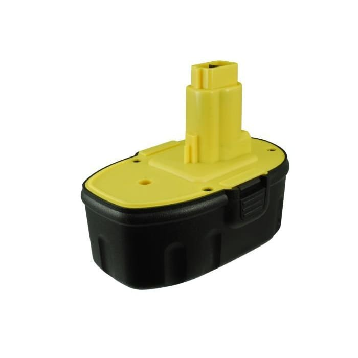 Premium Battery for Dewalt Dc020, Dc212, Dc212b 18V, 1500mAh - 27.00Wh