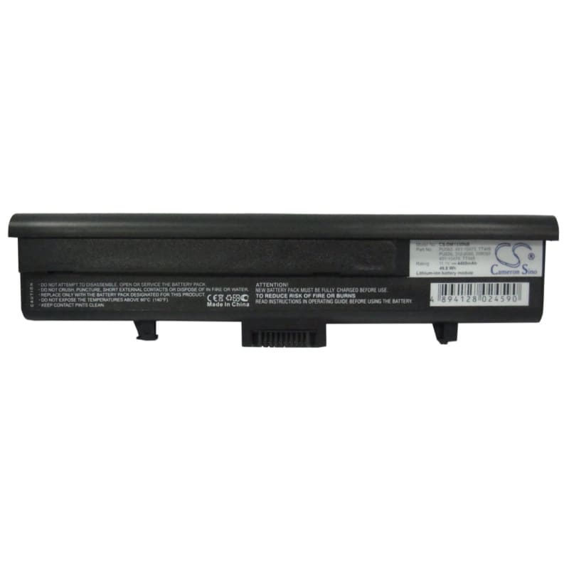 New Premium Notebook/Laptop Battery Replacements CS-DM1330NB