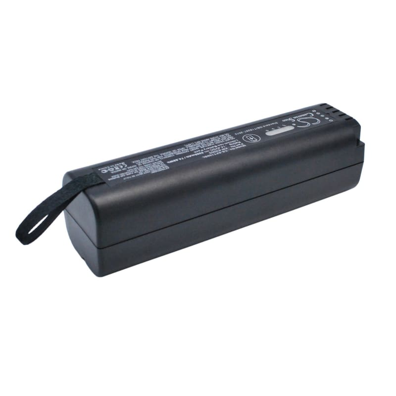 Premium Replacement Battery for Exfo Ftb-150, Ftb-200 14.4V, 5200mAh - 74.88Wh