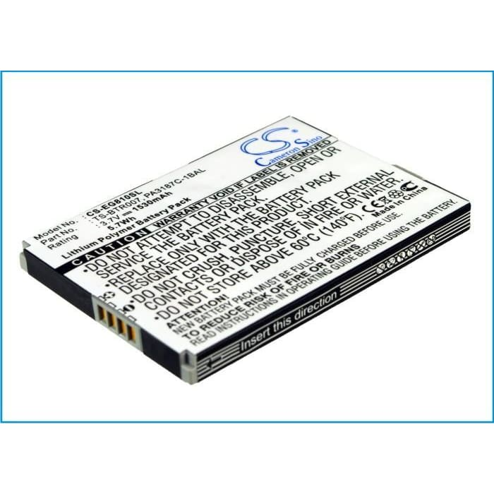 New Premium Mobile/SmartPhone Battery Replacements CS-EG810SL