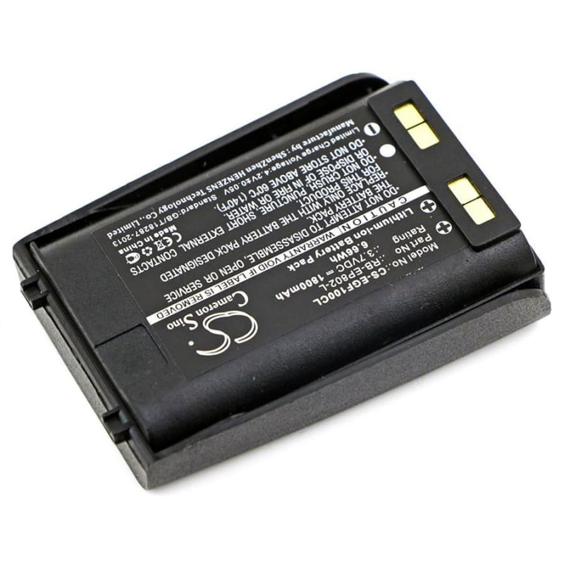 New Premium Cordless Phone Battery Replacements CS-EGF100CL