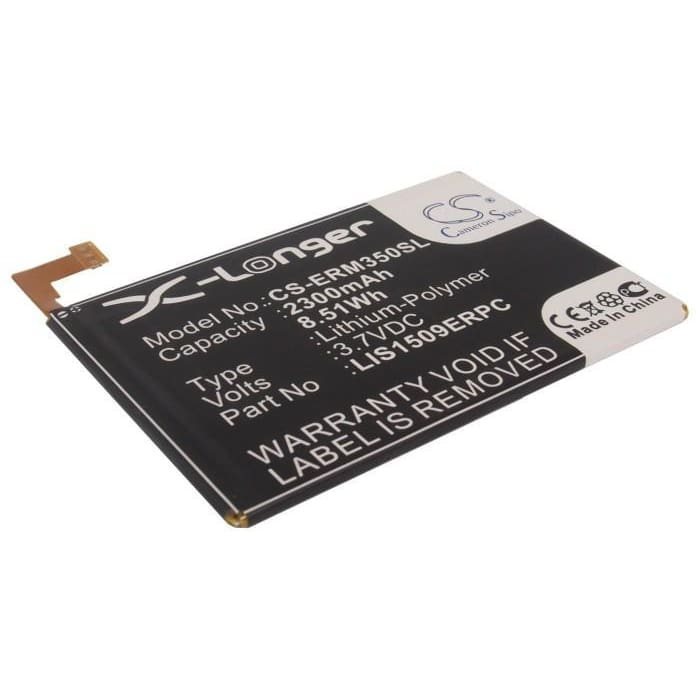 New Premium Mobile/SmartPhone Battery Replacements CS-ERM350SL