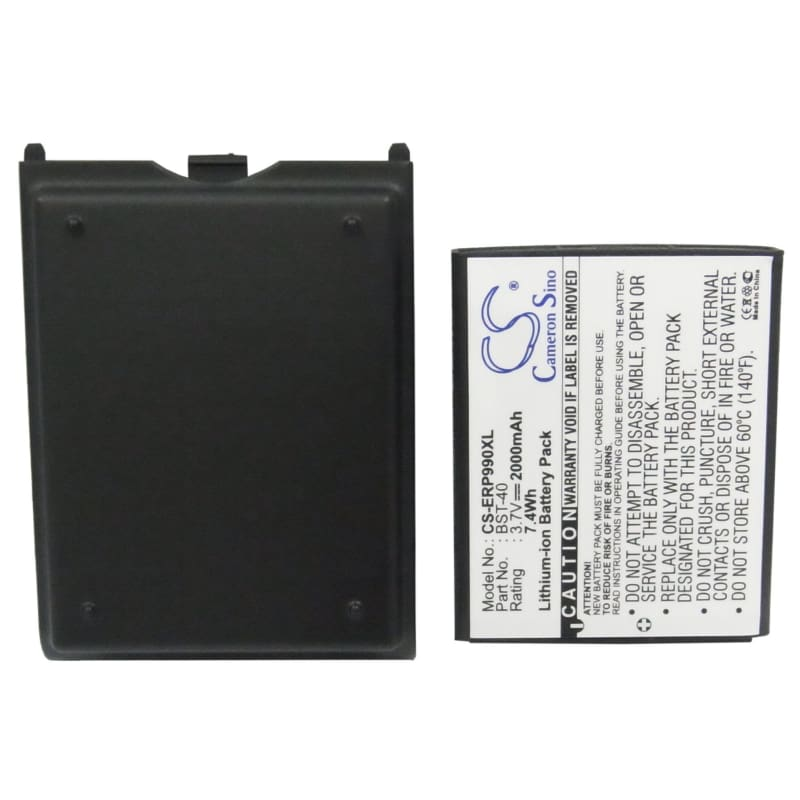 New Premium Mobile/SmartPhone Battery Replacements CS-ERP990XL