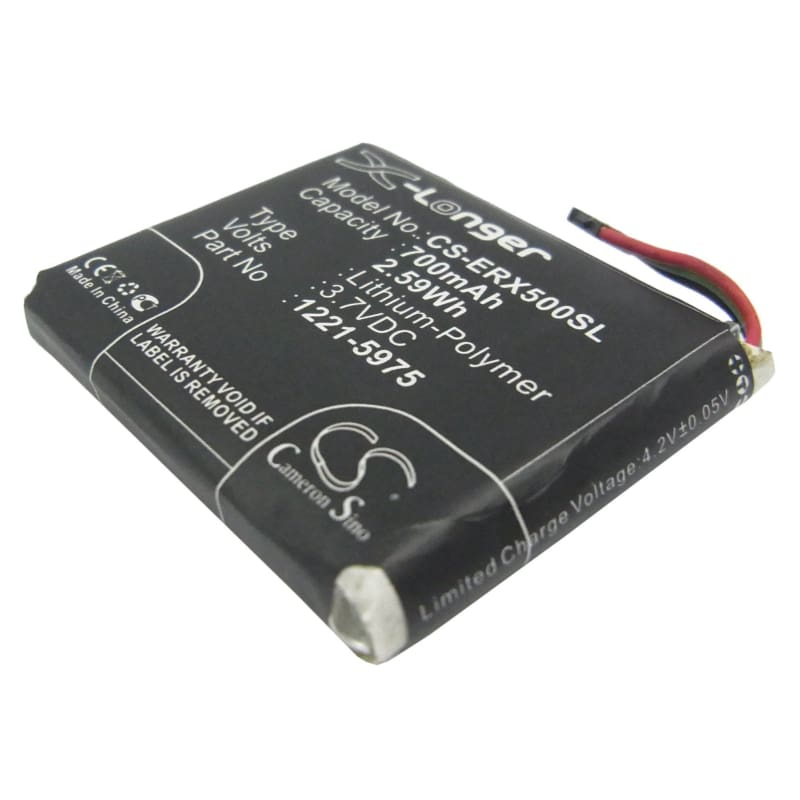 New Premium Mobile/SmartPhone Battery Replacements CS-ERX500SL