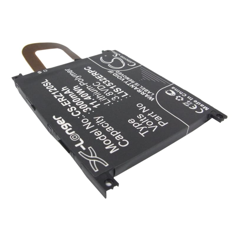New Premium Mobile/SmartPhone Battery Replacements CS-ERZ120SL