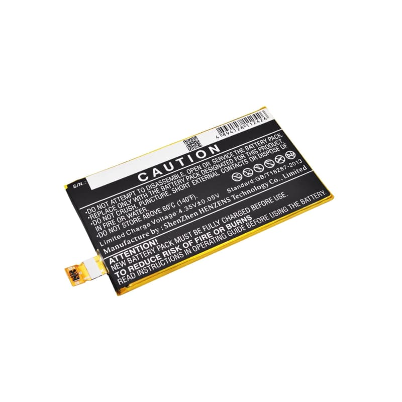 New Premium Mobile/SmartPhone Battery Replacements CS-ERZ510SL