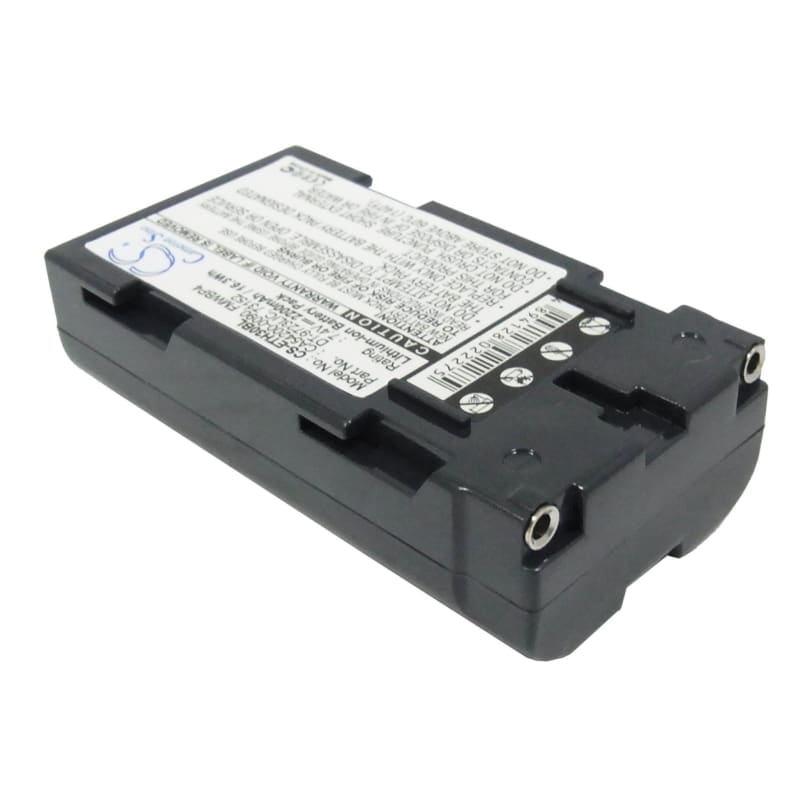 New Premium BarCode/Scanner Battery Replacements CS-ETH30BL