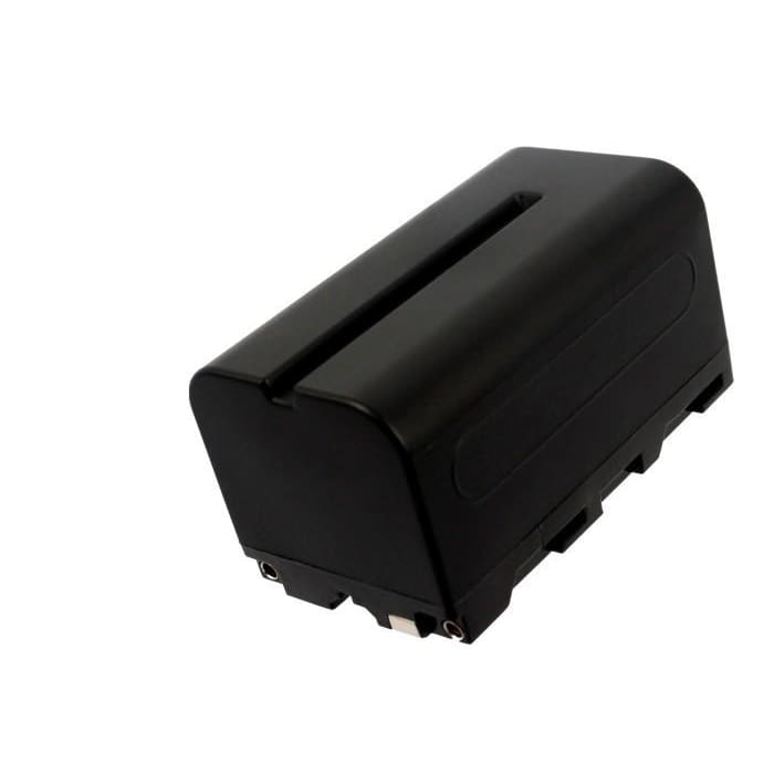 Premium Battery for Sony Ccd-sc5, Ccd-tr3, Ccd-tr918, Ccd-trv26e, 7.4V, 4400mAh - 32.56Wh