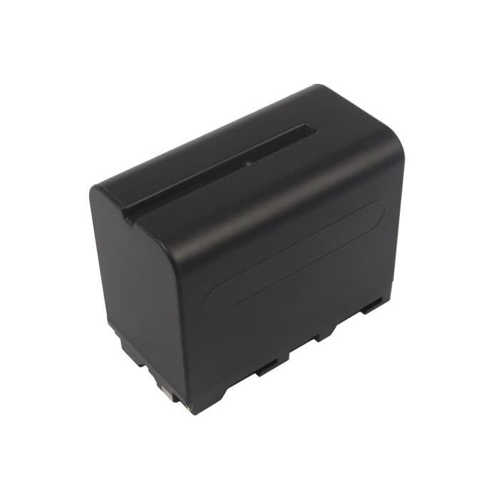 Premium Battery for Comrex Access Portable2 7.4V, 6600mAh - 48.84Wh