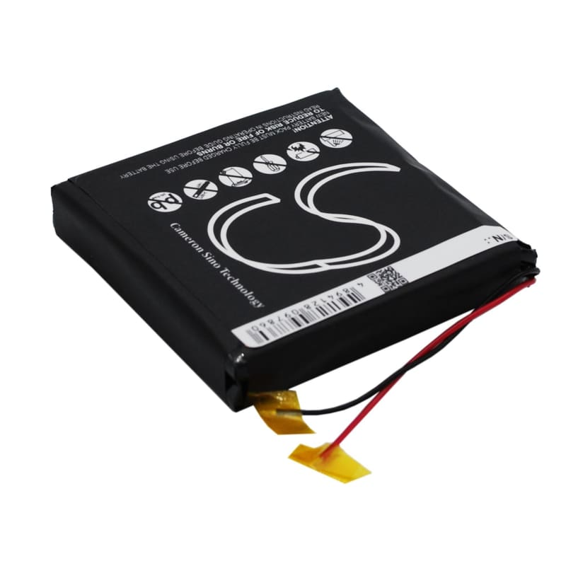 New Premium Amplifier Battery Replacements CS-FE180SL