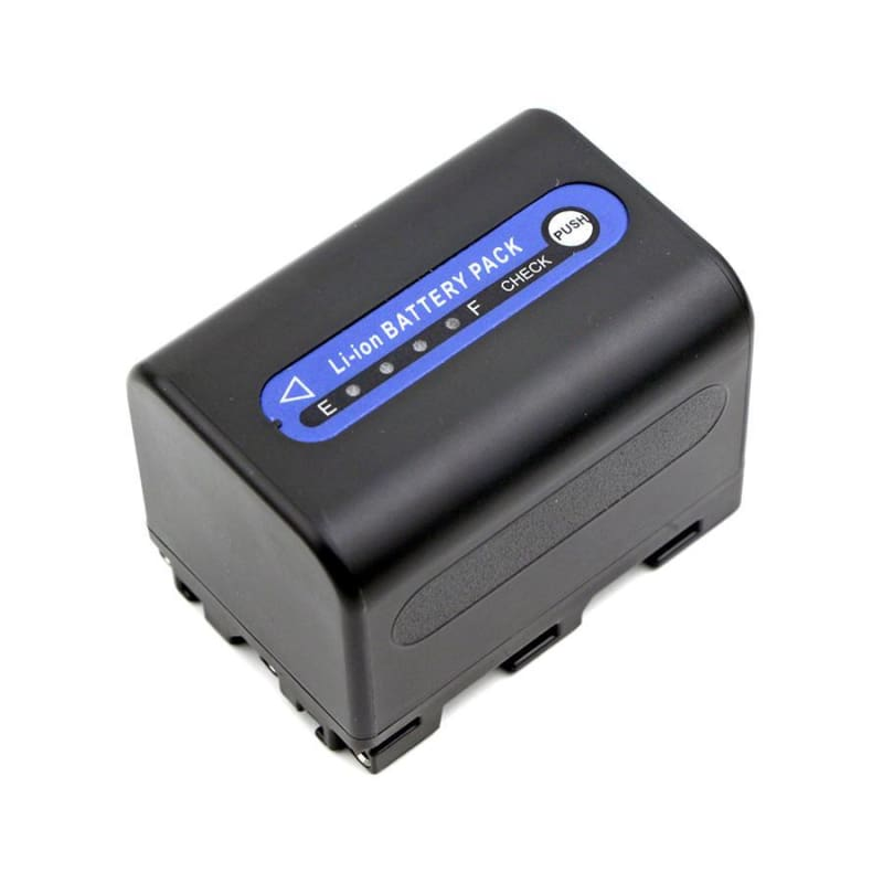 Premium Battery for Sony, Ccd-trv108, Ccd-trv118, Ccd-trv128, Ccd-trv138, Ccd-tr 7.4V, 3200mAh - 23.68Wh