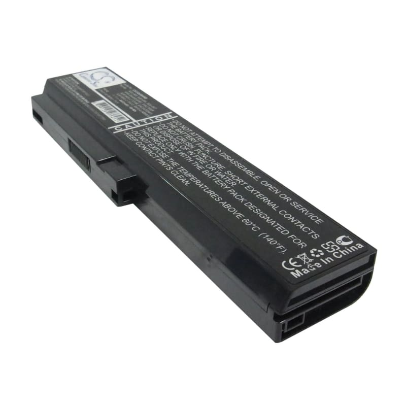 New Premium Notebook/Laptop Battery Replacements CS-FQU804NB