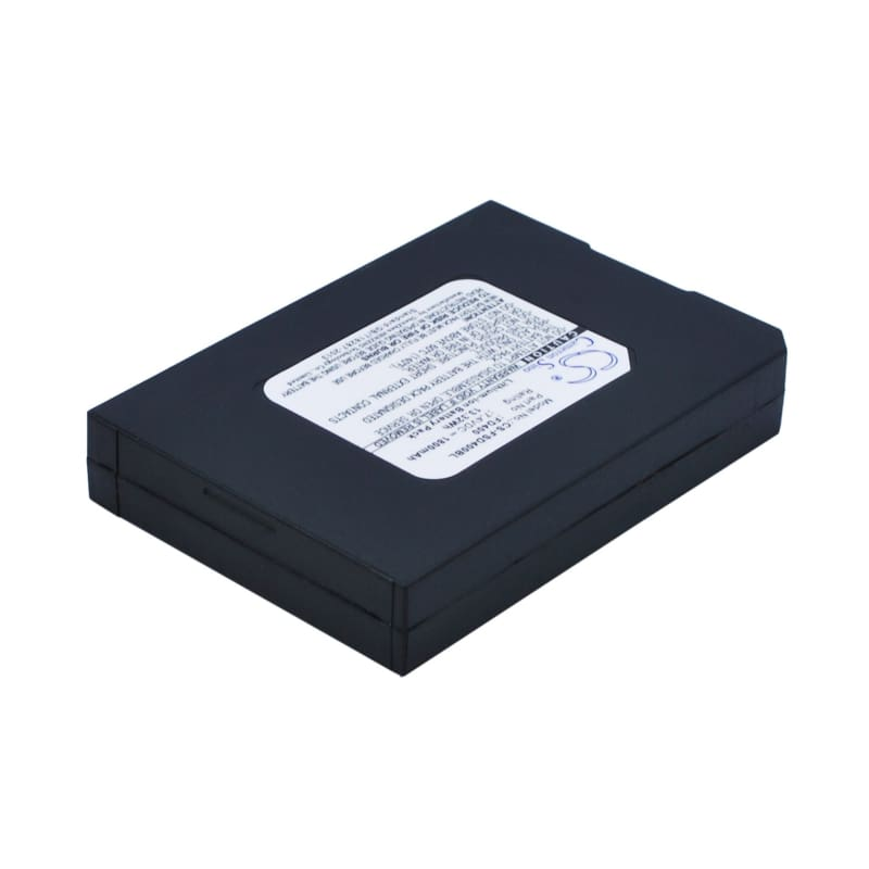 Premium Battery for Firstdata Fd-400, Fd-400ti, Fd-400gt 7.4V, 1800mAh - 13.32Wh