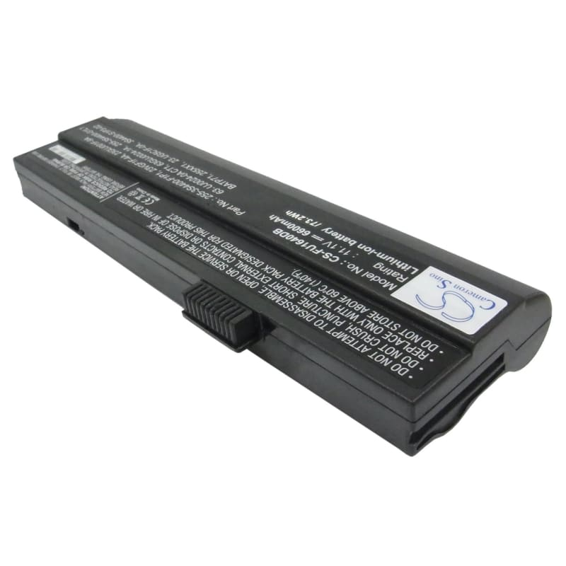 New Premium Notebook/Laptop Battery Replacements CS-FU1640DB