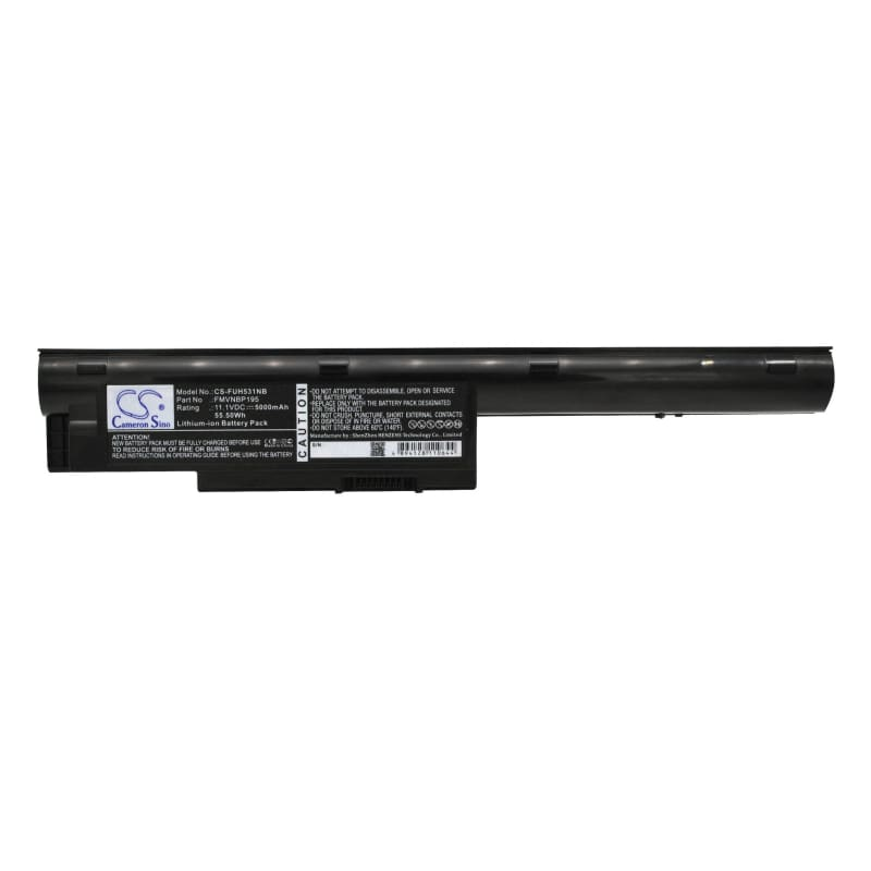 New Premium Notebook/Laptop Battery Replacements CS-FUH531NB