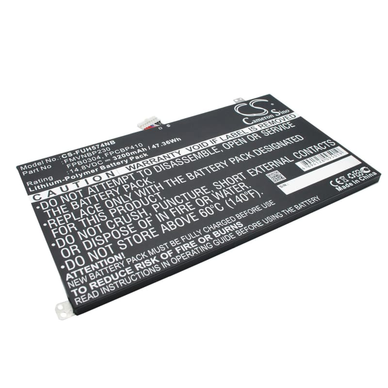 New Premium Notebook/Laptop Battery Replacements CS-FUH574NB