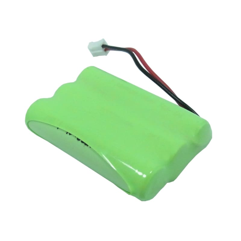Premium Battery for Graco, 2791, 2791dig1, 2791digi1 3.6V, 700mAh - 2.52Wh