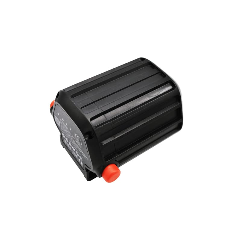 Premium Battery for Gardena Accu Hedge Trimmer Easycut Li-18/50, Telescopic Accu Hedge Trimmer Ths Li-18/42, High Delimber Tcs Li-18/20