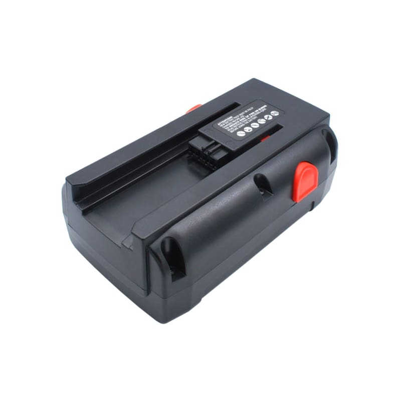 Premium Battery for Gardena Accu-Spindelmaher 380 Li 25.0V, 5000mAh - Li-ion