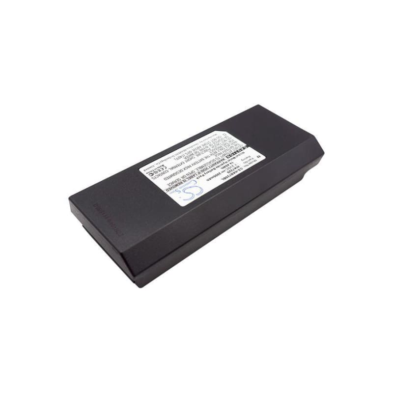 Premium Battery for Hiab, Amh0627, Ax-hi6692, Xs Drive 7.2V, 2000mAh - 14.40Wh